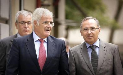 El fiscal que se querelló contra el Govern por el proceso soberanista