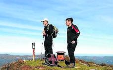 Rutas de montaña: Ilso de Estacas (1.057 m.)