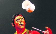 El Carnaval del Vino fija su mirada con cierta antelación en el circo de época