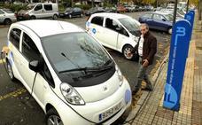 Ayudas de hasta 5.500 euros para comprar un coche eléctrico