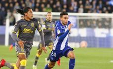 La victoria del Alavés deja al Athletic a dos puntos del descenso