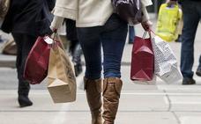250.000 bonos por valor de 10 euros facilitarán las compras de Navidad en el comercio local de Euskadi