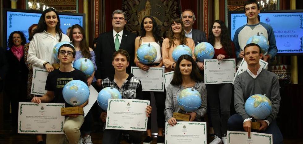 ¿Qué carrera van a estudiar los alumnos de la ESO más brillantes de Bilbao?