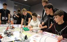 El programa Udal Gaztedi acerca a los jóvenes las profesiones del futuro