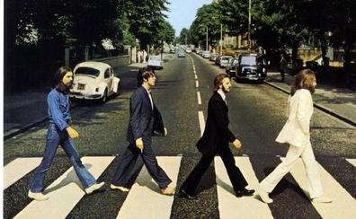 'Something', de The Beatles: la balada favorita de Sinatra