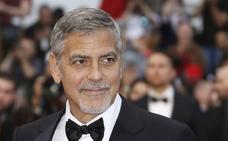 Clooney reparte 14 millones de dólares entre sus mejores amigos
