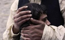 'Handia', la gran favorita de los Goya: «No nos esperábamos tantas nominaciones»