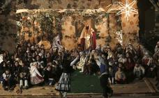 Arrigorriaga refuerza su programa cultural para dar más brillo a la Navidad
