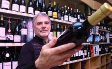Juan Luis Ortega: «No puedo tener las mismas botellas que un supermercado»