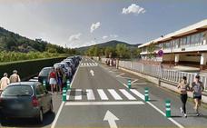Un carril peatonal unirá Igorre y Arantzazu a partir del próximo año