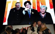 La campaña electoral aumenta las dudas y la fractura en Cataluña