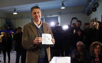El PP se hunde en Cataluña en las elecciones convocadas por Rajoy vía artículo 155