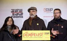 El final del espejismo radical de la CUP