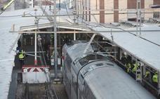 Dos heridos graves, once moderados y 26 leves en el accidente de tren de Alcalá
