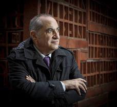 Iñaki Arriola: «No arriesguemos la convivencia en Euskadi por el derecho a decidir. Sería un desastre»
