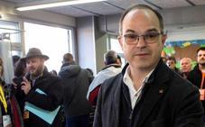 JuntsxCat inicia contactos con ERC y CUP para la Mesa del Parlament
