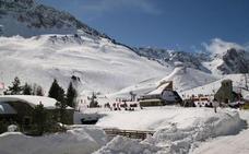 Fallece un esquiador de Azpeitia de 24 años en La Mongie