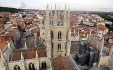 Paseo por el centro de Burgos