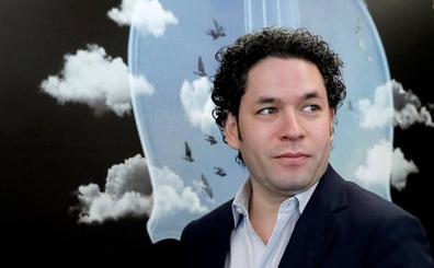 Gustavo Dudamel: «La música y el arte son derechos humanos»