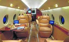 Antonio Banderas se compra un avión por 4,5 millones