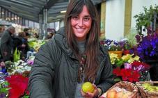 «Akats larria da noizbait hasitako dieta osasuntsua egiteari uztea»
