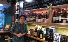 Jonathan Hernando: «El kalimotxo acerca a los jóvenes al mundo del vino»