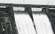 Continúa el desembalse ante la previsión de más precipitaciones
