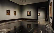 El Bellas Artes renueva sus salas