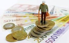 Euskadi roza ya el medio millón de pensionistas