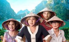 'Thi Mai, rumbo a Vietnam', entre la comedia y el drama