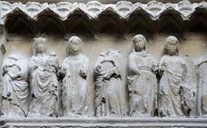 Fomento destinará 326.569 euros para restaurar la catedral de Santa María