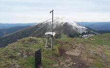 Rutas de montaña: Gallarraga (901 m.)
