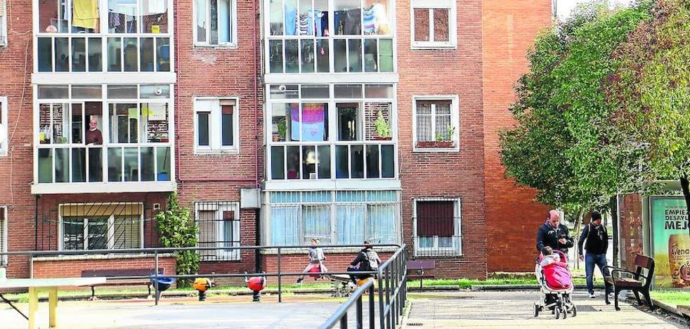 3.200 portales de edificios con más de 50 años deben pasar la inspección técnica antes de julio