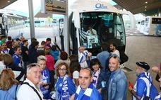 La estación de autobuses de Vitoria cierra 2017 con récord de viajeros