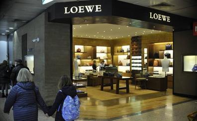 Loewe abandona Bilbao después de 57 años