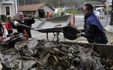 El alcalde de Muxika dice que la primera valoración de 500.000 euros «se queda corta»