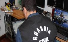 Detenido en Bilbao por participar en una red que distribuía por WhatsApp pornografía infantil, incluso con bebés