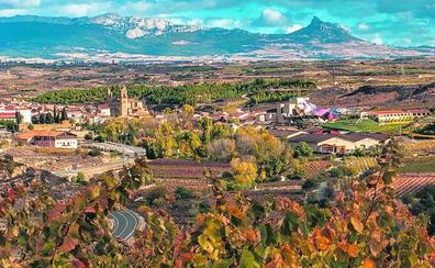 Crece el rechazo a que el tren de alta velocidad cruce Rioja Alavesa