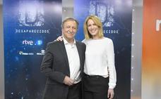 TVE estrena 'Desaparecidos'