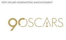 Listado completo de nominados a los Oscar 2018