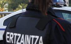 Investigan si dos detenidos en Arrankudiaga están detrás de una ola de robos de viviendas