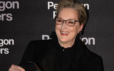 Meryl Streep se une al elenco de 'Big Little Lies'