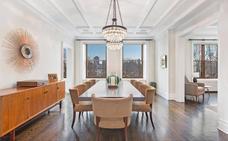 Bruce Willis pone a la venta su exclusivo apartamento en Nueva York