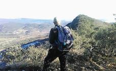 Rutas de montaña: Pantarra (923 m.)