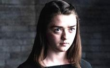 'Arya Stark' y la belleza en el cine