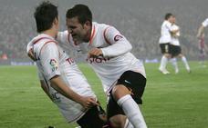 El Valencia 'ficha' a Mata para otro desafío ante el Barça