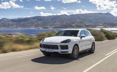 Porsche Cayenne, poderío tecnológico