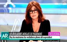 Telecinco lidera el mes de enero