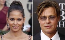 Halle Berry y Brad Pitt: ¿La nueva pareja de Hollywood?