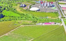 El Alavés intentó comprar 132.000 metros en Zurbano a través de una inmobiliaria para lograr mejor precio